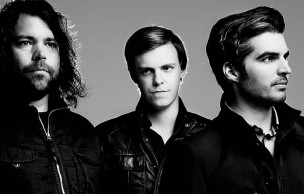 Lien permanent vers The Boxer Rebellion – « Diamonds » – Le Beat de la Week #108