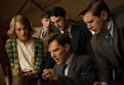 Lien permanent vers « The Imitation Game », le biopic d'Alan Turing, interprété par Benedict Cumberbatch