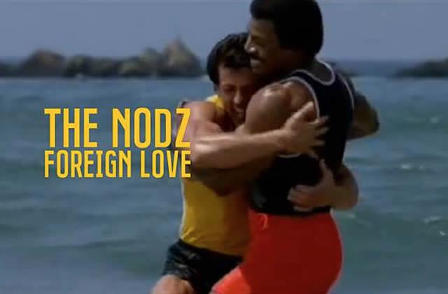 The Nodz sort un clip réalisé avec des gifs animés