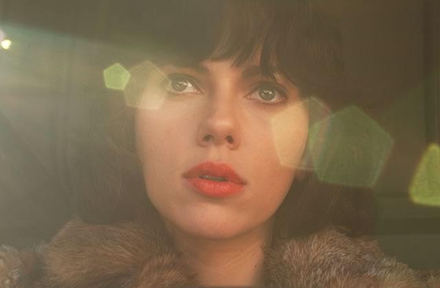 «Under the Skin », un film magnifique et… incompréhensible