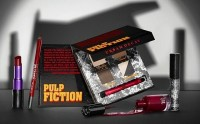 Urban Decay s'inspire de Pulp Fiction pour une collection de maquilllage