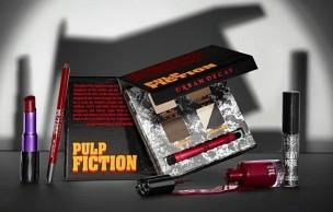 Lien permanent vers Urban Decay s'inspire de Pulp Fiction pour une collection de maquilllage