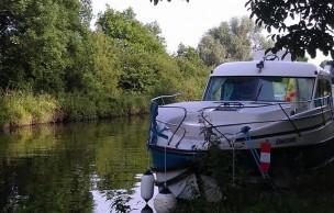 Lien permanent vers J'ai testé pour vous… les vacances en house boat