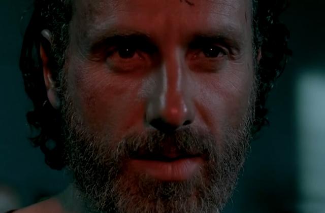 Walking Dead saison 5 (partie 2) a son trailer !