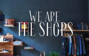Lien permanent vers We Are The Shops : la plateforme qui facilite le shopping