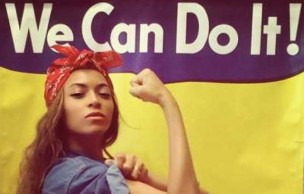 Lien permanent vers « We can do it ! », de Rosie la Riveteuse à Beyoncé