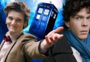 Lien permanent vers Doctor Who VS Sherlock en comédie musicale