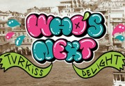 Lien permanent vers Who's Next, le salon des jeunes créateurs, c'est ce week-end à Paris !