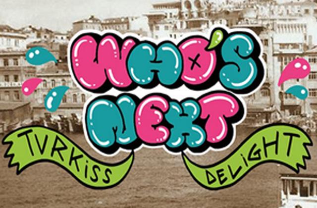 Who's Next, le salon des jeunes créateurs, c'est ce week-end à Paris !