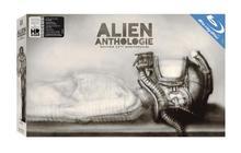 Alien a droit à un méga coffret Blu-Ray pour ses 35 ans