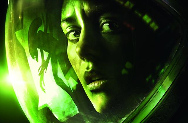 Avec «Alien : Isolation », la bête revient en jeu vidéo