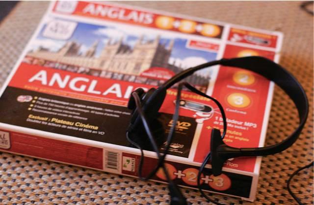L'anglais et moi : quand le complexe s'est transformé en plaisir