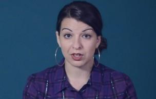 Lien permanent vers Anita Sarkeesian à nouveau menacée suite à sa dernière vidéo