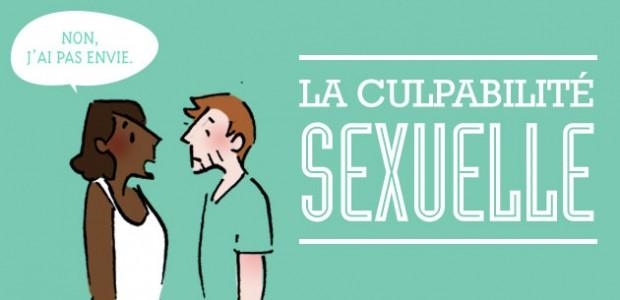 La culpabilité sexuelle – Le dessin de Cy.