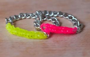 Lien permanent vers DIY — Les bracelets loom, la tendance de l'été 2014