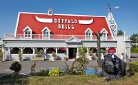 Anatomie d'une sortie à Buffalo Grill