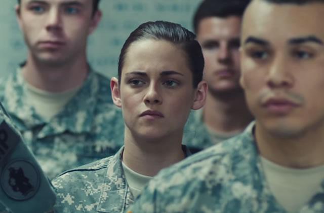 Camp X-Ray envoie Kristen Stewart… à Guantanamo