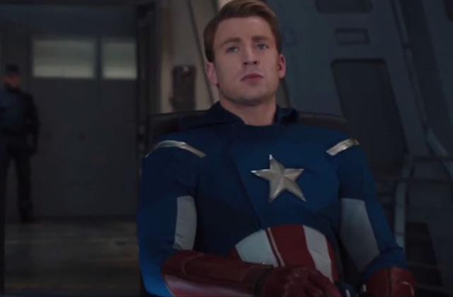 Captain America — Le Soldat de l'Hiver a son Honest Trailer !