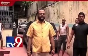 Lien permanent vers La chemise en or massif d'un magnat du textile indien — WTF Mode