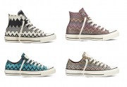Lien permanent vers La collection Converse par Missoni sortira en septembre 2014 !