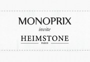 Lien permanent vers Monoprix s'associe à Heimstone pour une collection exclusive