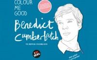Colorie Benedict Cumberbatch ou Ryan Gosling grâce à I Love Mel