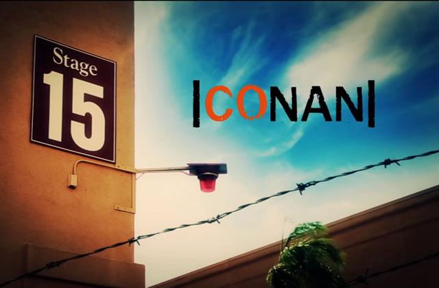 Sophia d'Orange Is The New Black s'invite chez Conan O'Brien