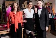 Lien permanent vers « Cousu Main », la nouvelle émission de Cristina Cordula, débarque le 30 août !