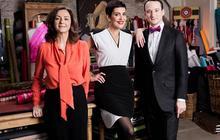 « Cousu Main », la nouvelle émission de Cristina Cordula, débarque le 30 août !