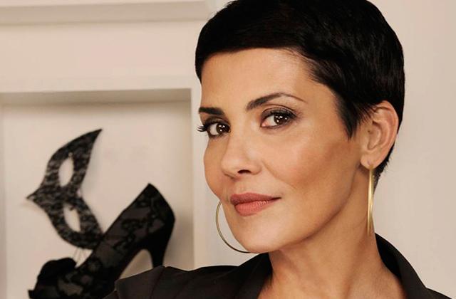 Cristina Cordula sort son livre, «Style et Allure »