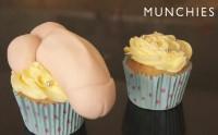 Les cupcakes pénis : le tuto WTF