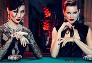 Daring Game, la nouvelle collection de Kiko