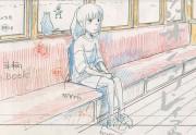 Lien permanent vers Les dessins des Studios Ghibli s'exposent au musée Art Ludique