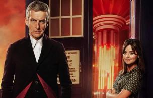 Lien permanent vers Doctor Who, saison 8 : nouveau Docteur et premières impressions