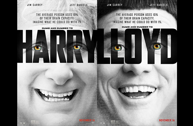 parodie film lucy