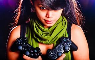 Lien permanent vers La moitié des gamers sont des femmes… et ça fait râler
