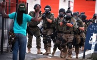 Que se passe-t-il à Ferguson, aux États-Unis?