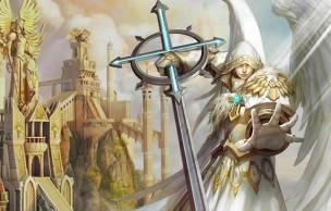 Lien permanent vers Heroes of Might and Magic, enfant illégitime de Warcraft et SimCity