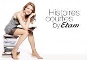 Lien permanent vers « Histoires Courtes by Etam », quand la lingerie et la littérature se rencontrent