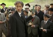 Lien permanent vers Houdini, la mini-série en hommage au célèbre illusionniste