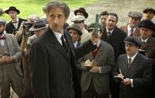 Houdini, la mini-série en hommage au célèbre illusionniste