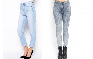Lien permanent vers Le jean — Les indispensables du placard #4