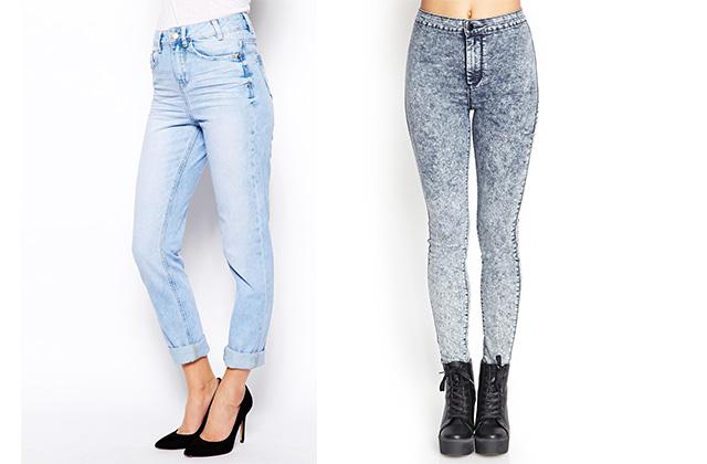 Le jean — Les indispensables du placard #4