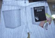 Lien permanent vers Les jeans réfléchissants de Naked & Famous Denim