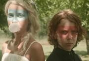 Julien Doré et Micky Green - Chou Wasabi, le clip