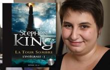 Mymy vous parle de La Tour Sombre, de Stephen King