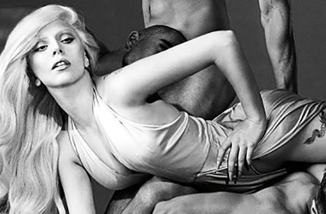 Lady Gaga lance son deuxième parfum, Eau de Gaga