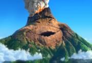 Lava, un volcan chanteur au coeur du prochain court-métrage de Pixar