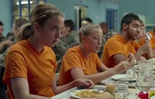 Lien permanent vers Les Combattants, un petit bijou de cinéma français