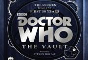 Lien permanent vers Un livre Doctor Who pour les 50 ans de la série !